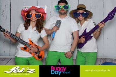 BuggyDay und Photobox Allgäu
